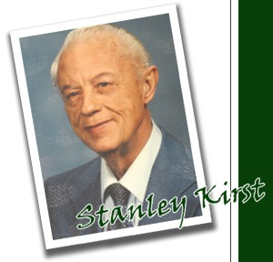 Stanley Kirst